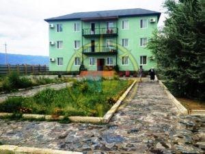 Зеленый Дом (Green House) Алаколь 2021