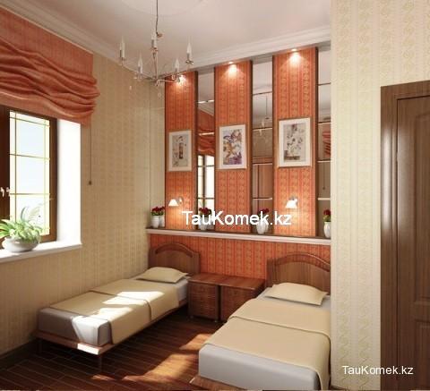 Горный отель «Рейкъявик»