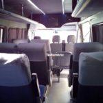 Автобусы на Иссык-Куль