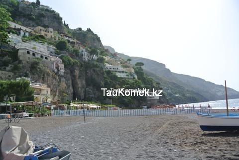 Италию - Амальфитанское побережье, Сорренто