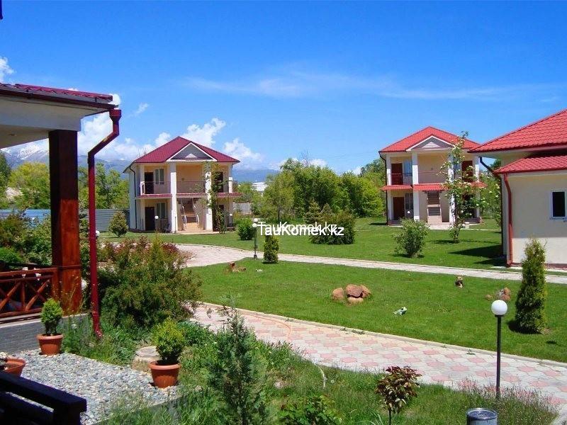 Купить путевки на Иссык Куль – отели, пансионаты, цены на ...