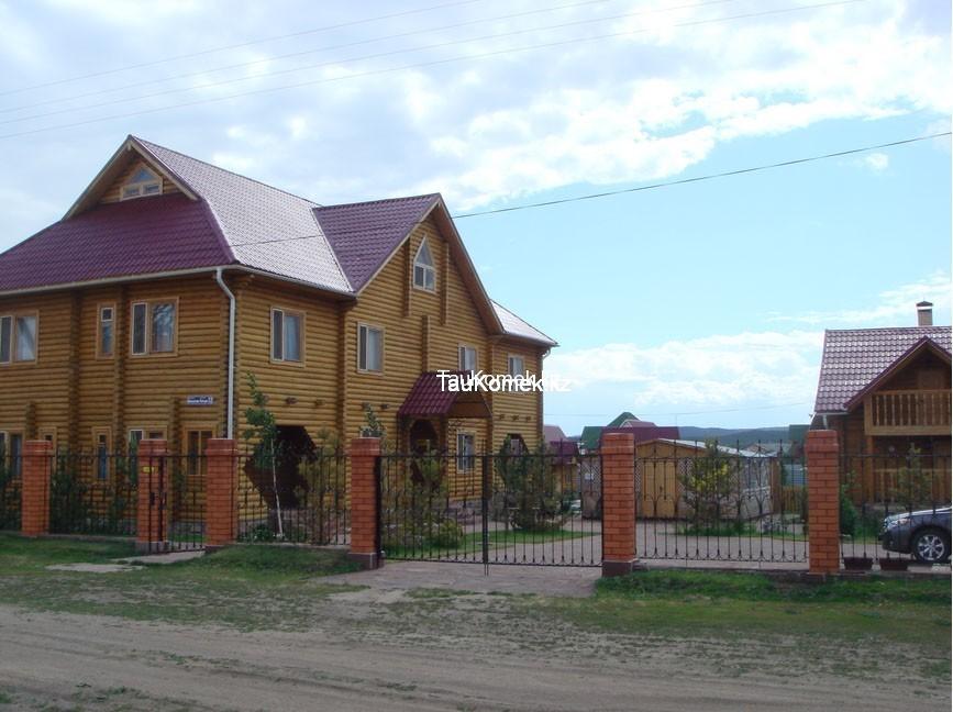 Гостевой дом Алмазный берег в Боровом