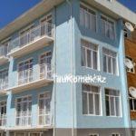 отель Парус Иссык-Куль