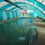 АлРайс Крытый бассейн