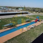 АлРайс - открытый бассейн