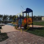 АлРайс - открытый бассейн 2