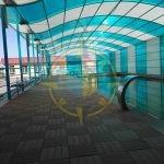 АлРайс - полукрытый бассейн