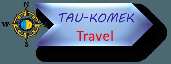 Тау-Комек Туристская компания