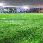 Олимпус - Лагерь - Футбол