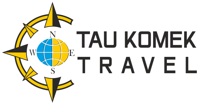 Тау Комек Туристская компания