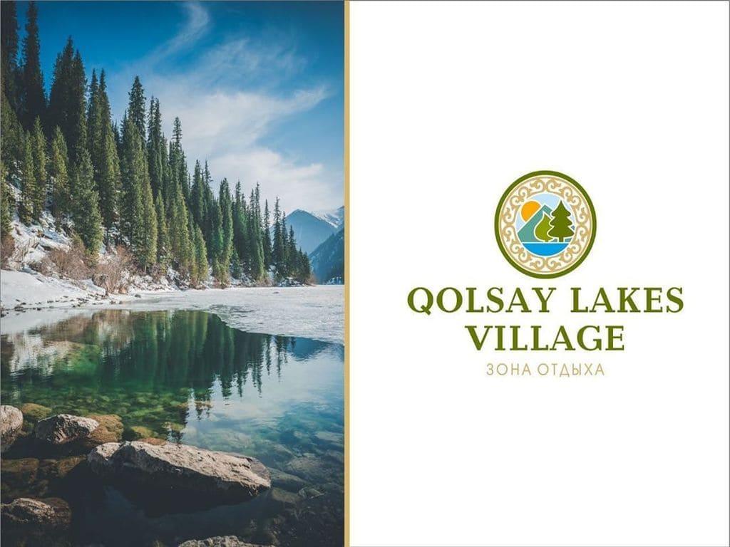Qolsay Lakes Village