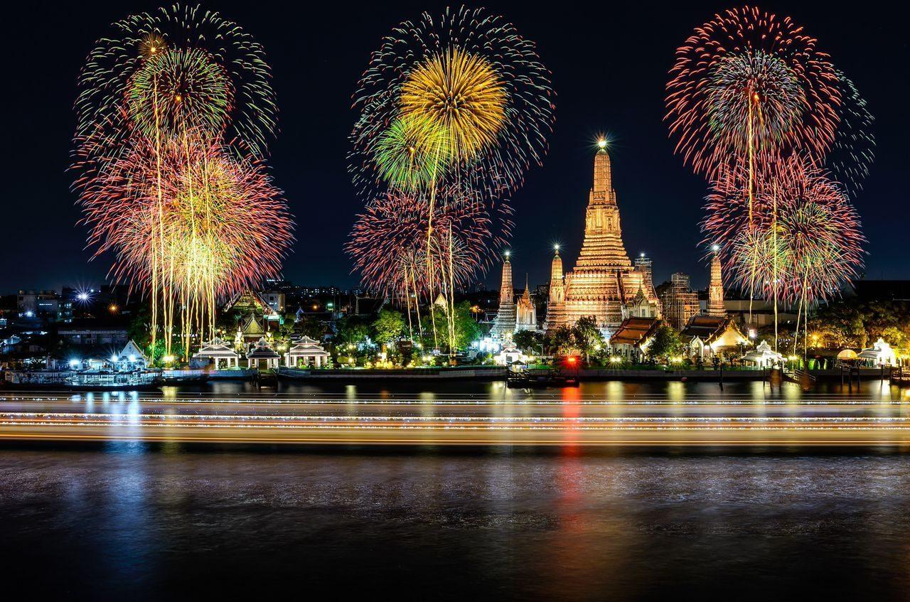 таиланд новый год (1)
