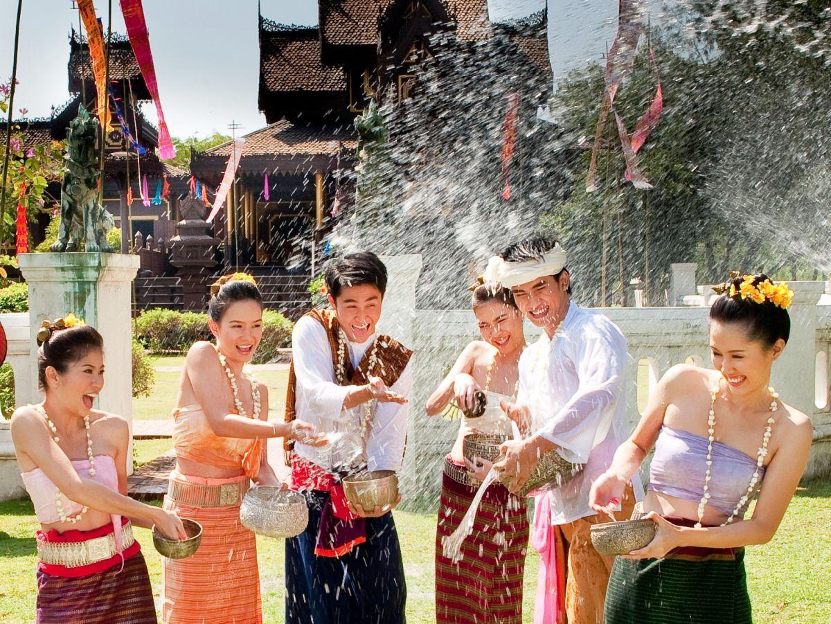 таиланд новый год (2)