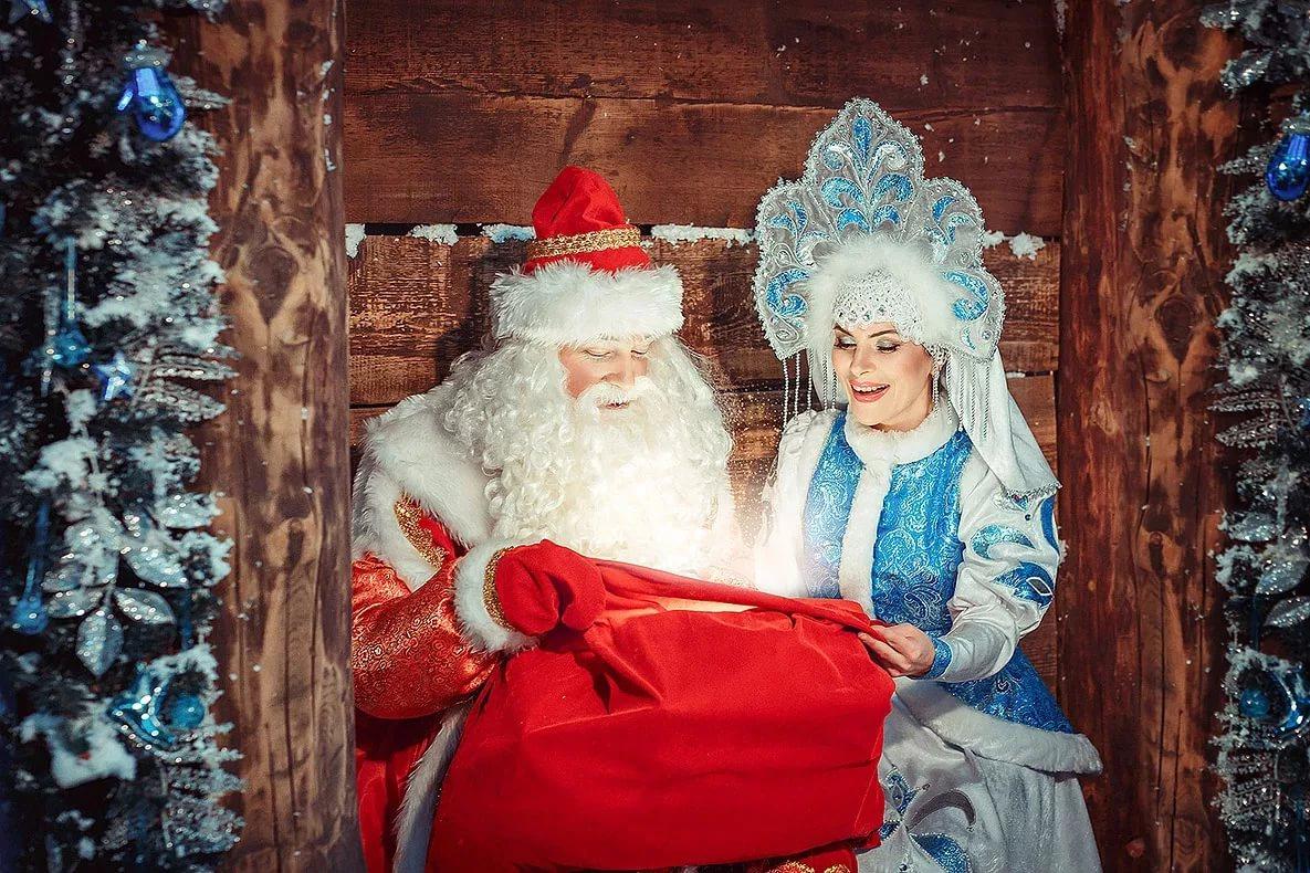 тур к снегурочке в Кострому (1)