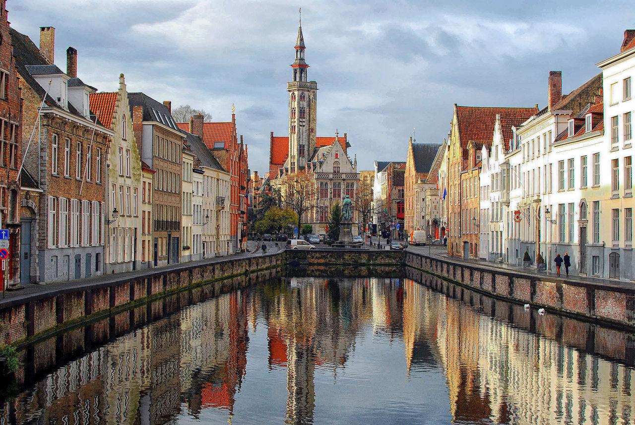 Бельгия-фото-записи