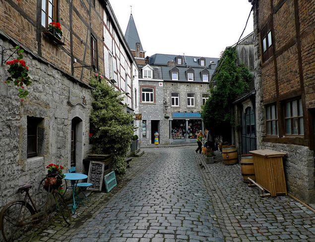 Улица-Бельгии-фото-история
